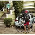 Nosači bicikala na gepek