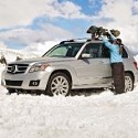 Ski i snowboard nosaci za kola
