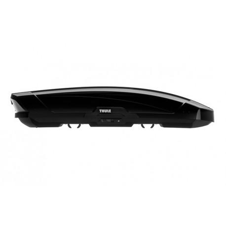Krovni kofer Thule Motion XL (800) crni sjajni